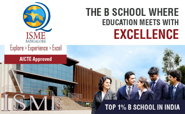 The B School where Education meets with Excellence