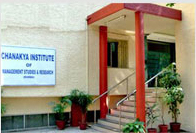 Chanakya Institute Of Management & Research (CIMR)