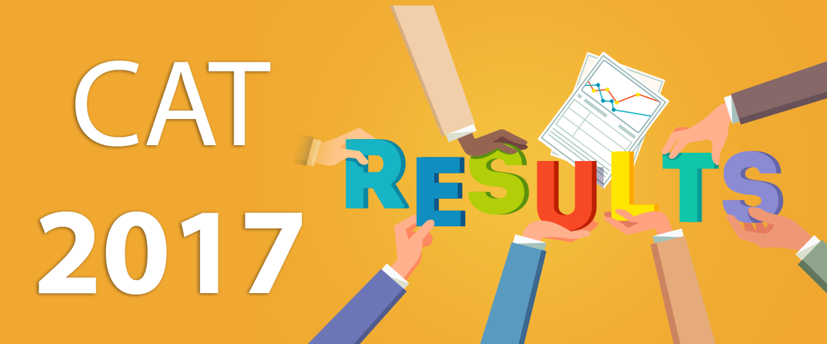 CAT 2017 Results | IIM Selection Process