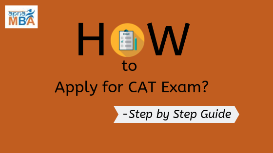 How to Apply for CAT Exam?
