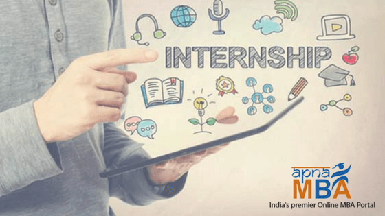 What is the Importance of Internship for MBA Students