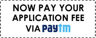 Pay from paytm wallet